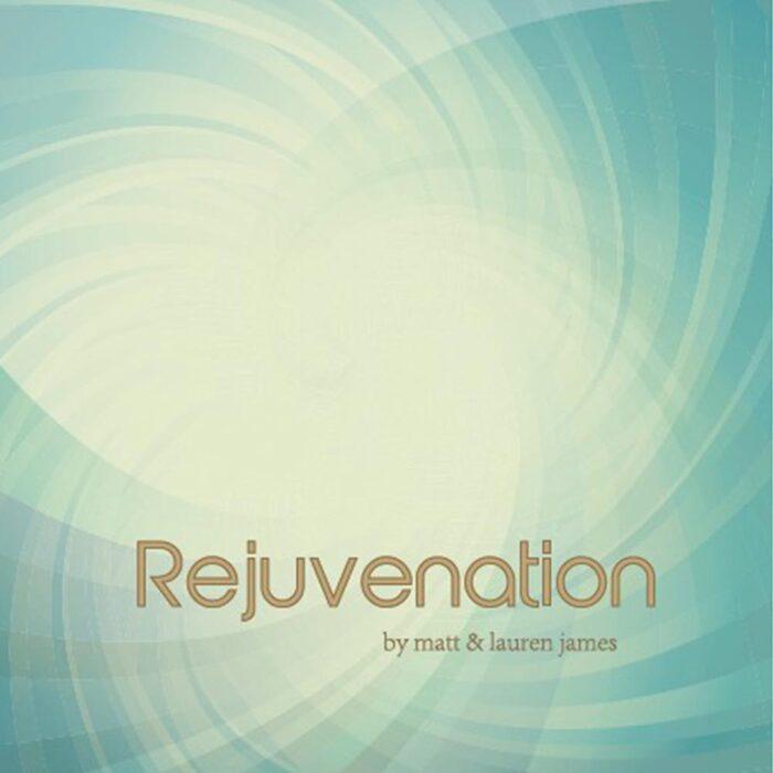 Rejuvenation Cover