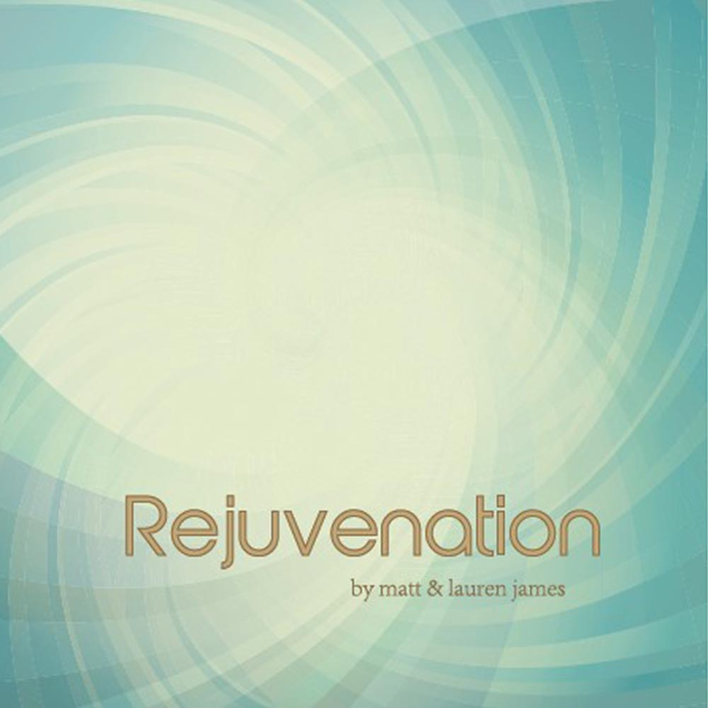 Rejuvenation Cover