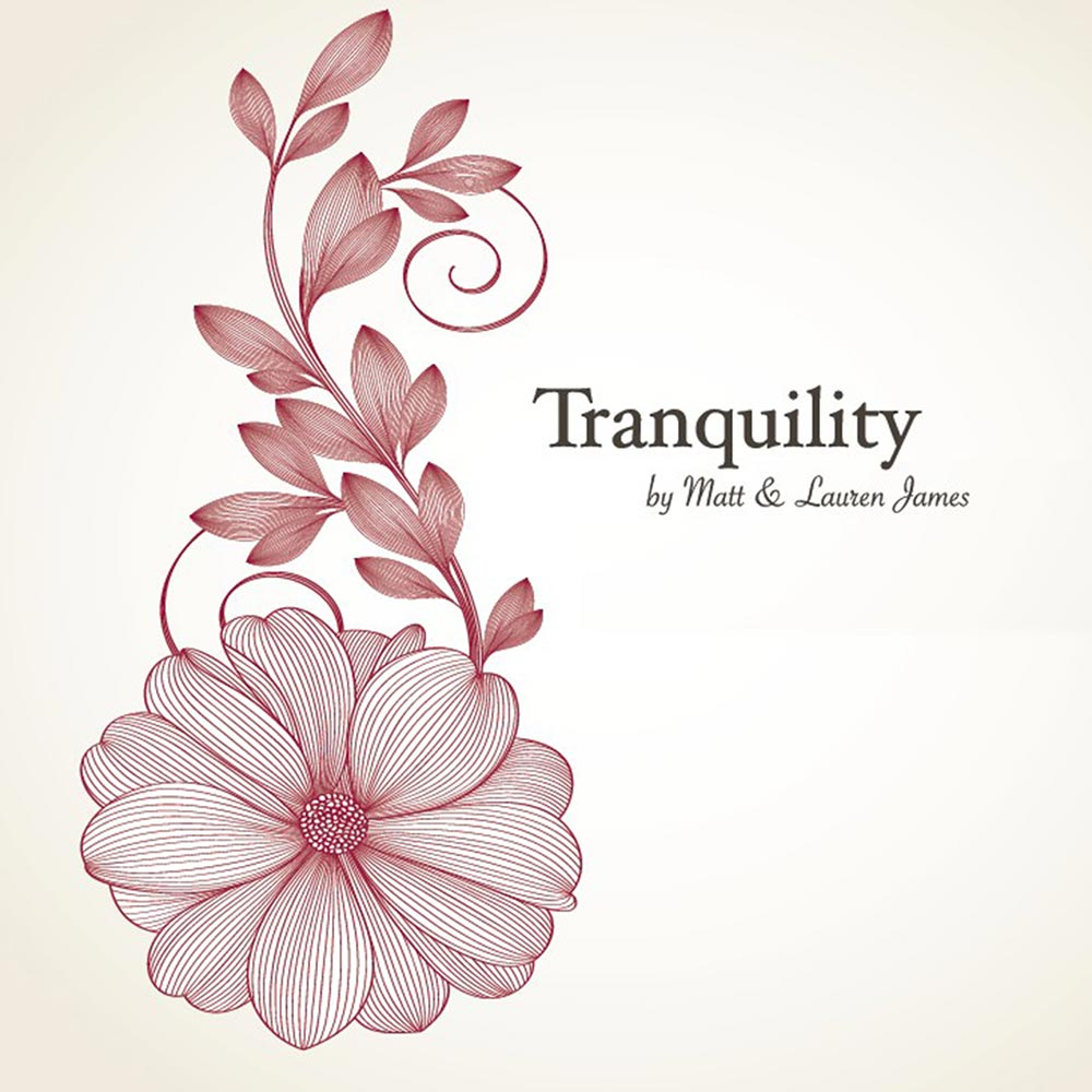 Tranquility Cover