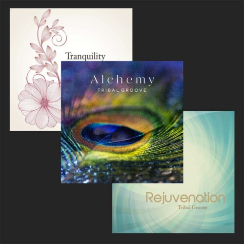 Relaxation CD Bundle